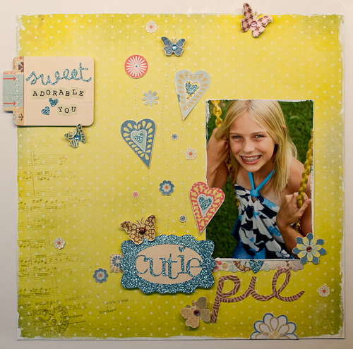 Cutie Pie-1