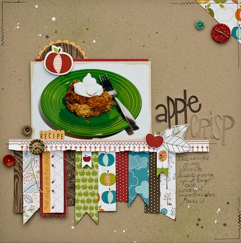 Apple Crisp-1