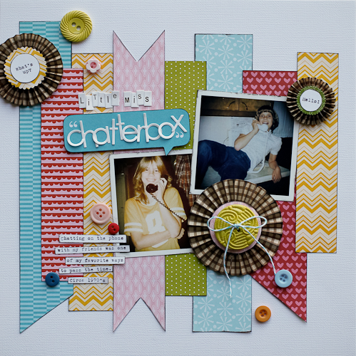Little Miss Chatterbox-1