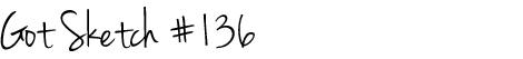 Got-Sketch-136-Title