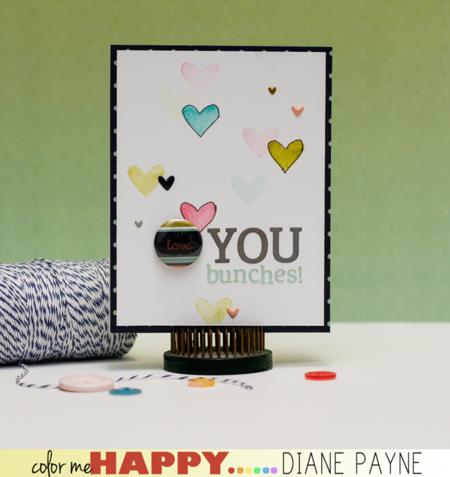 LoveYouBunches_DianePayne