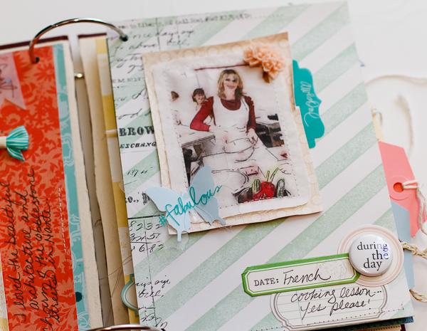 FranceMiniAlbum_DianePayne_closeup-2